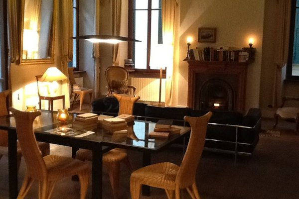 Writer's Home Verona - фото 3