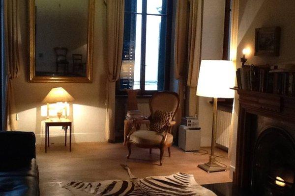 Writer's Home Verona - фото 9