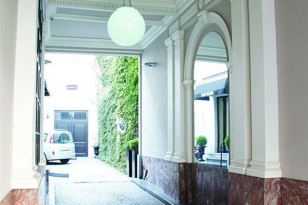 Hotel La Legende - фото 15