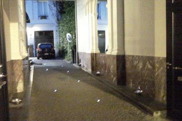 Hotel La Legende - фото 16