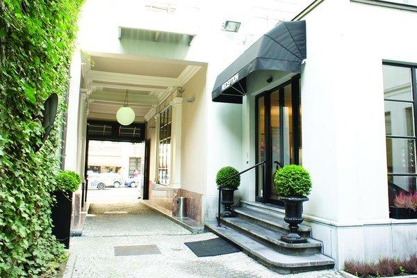 Hotel La Legende - фото 22