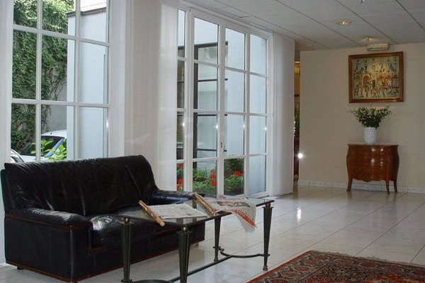 Hotel La Legende - фото 5