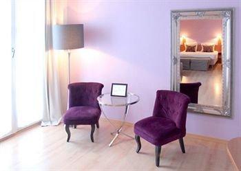 Hotel La Legende - фото 7