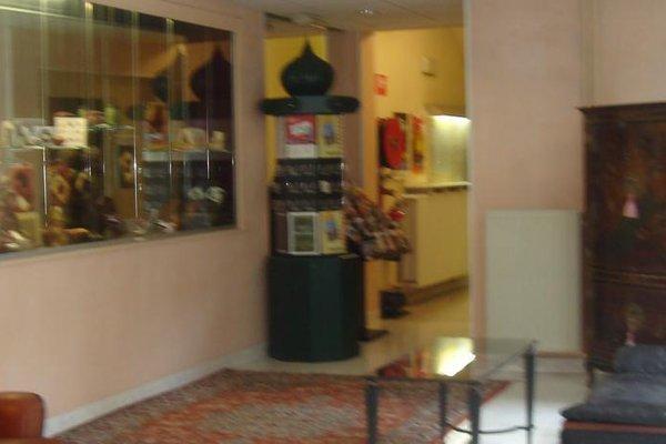 Hotel La Legende - фото 9