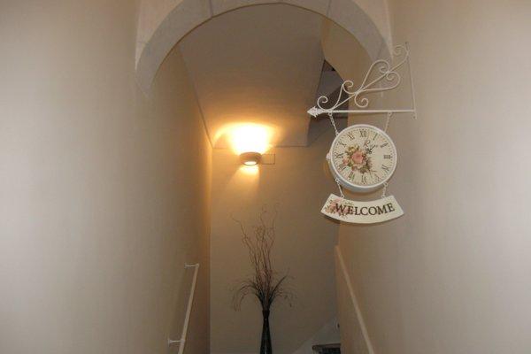 Casa Vacanza Barocco Ibleo - фото 10