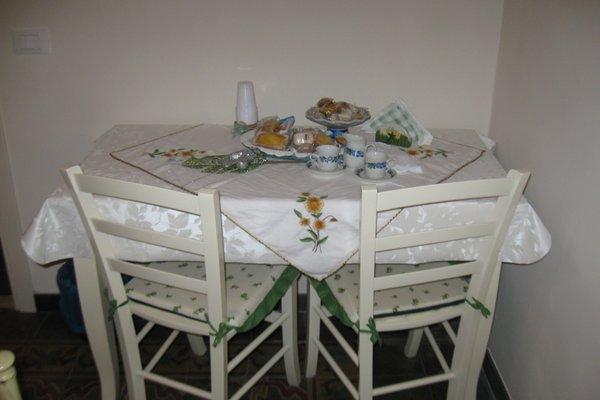 Casa Vacanza Barocco Ibleo - фото 11