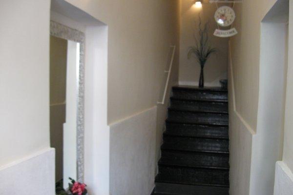Casa Vacanza Barocco Ibleo - фото 12