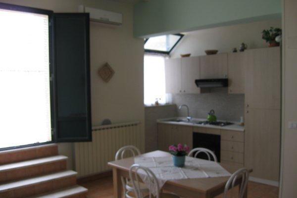 Casa Vacanza Barocco Ibleo - фото 16