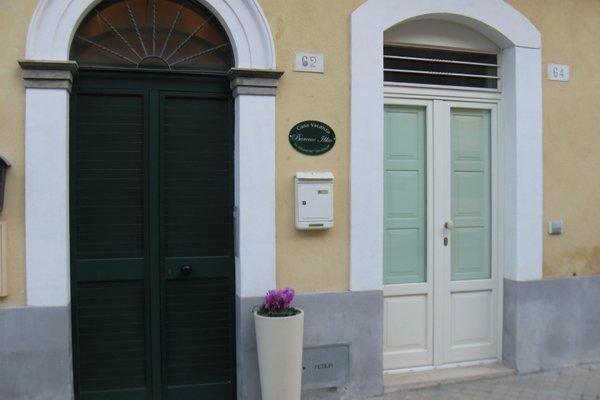 Casa Vacanza Barocco Ibleo - фото 17