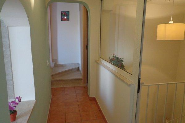 Casa Vacanza Barocco Ibleo - фото 20