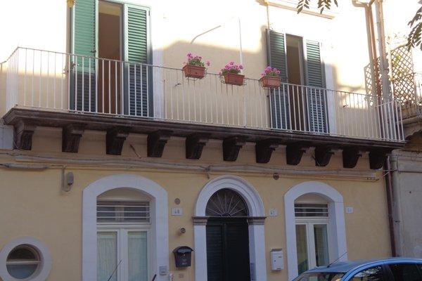 Casa Vacanza Barocco Ibleo - фото 4