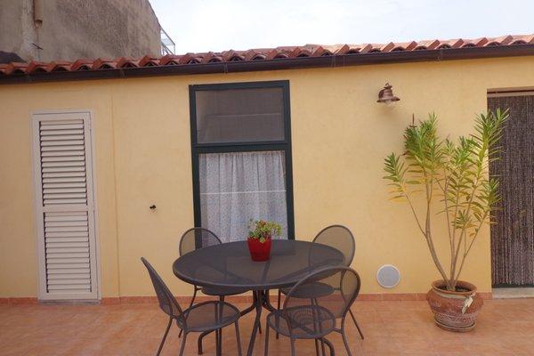 Casa Vacanza Barocco Ibleo - фото 8