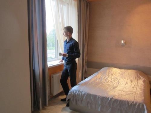 Отель Евро - фото 50