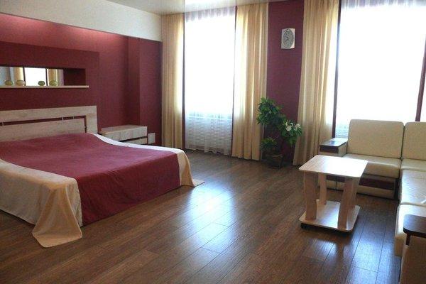 Отель Евро - фото 1