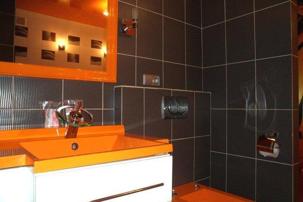 Отель Евро - фото 14