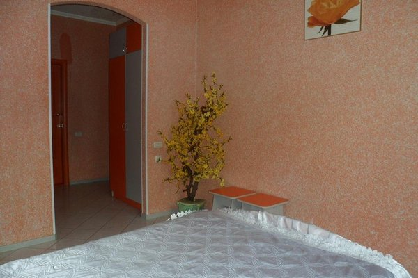Отель Евро - фото 20
