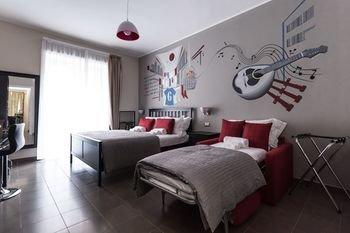 Bed And Breakfast Via Toledo 156 - фото 1