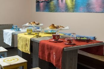 Bed And Breakfast Via Toledo 156 - фото 5