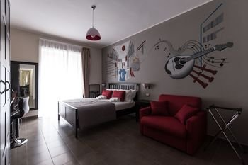 Bed And Breakfast Via Toledo 156 - фото 6
