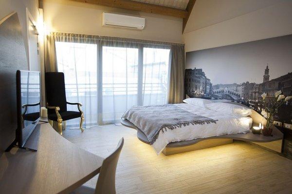Hotel Seven Rooms - фото 24