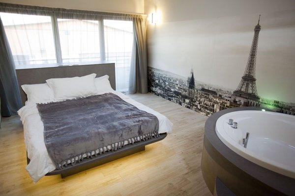 Hotel Seven Rooms - фото 1