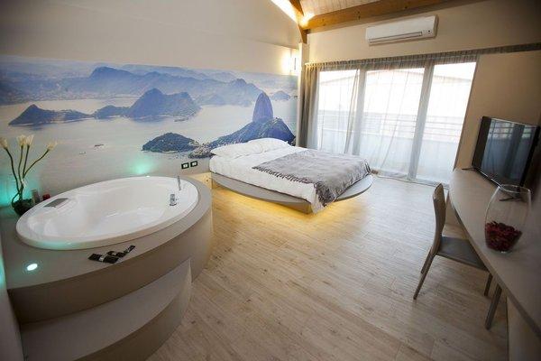 Hotel Seven Rooms - фото 10