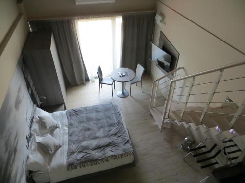 Hotel Seven Rooms - фото 11