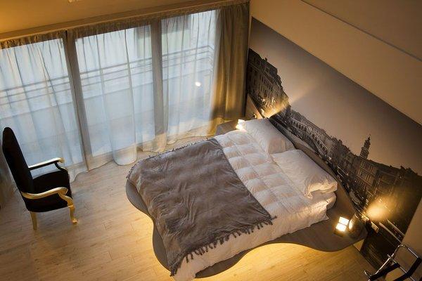 Hotel Seven Rooms - фото 12