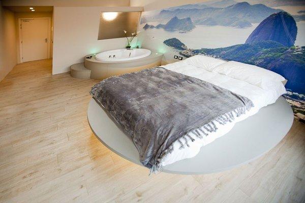 Hotel Seven Rooms - фото 14