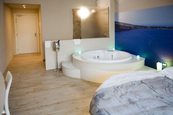 Hotel Seven Rooms - фото 15