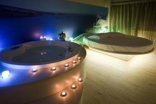Hotel Seven Rooms - фото 16