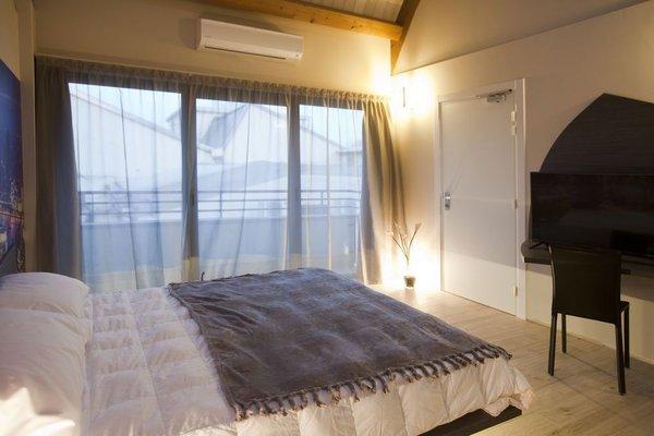 Hotel Seven Rooms - фото 2