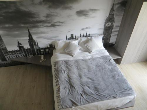 Hotel Seven Rooms - фото 22