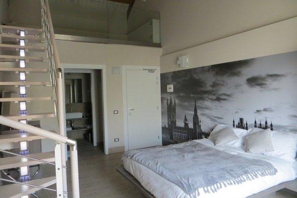 Hotel Seven Rooms - фото 3