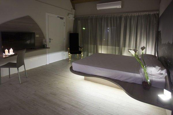 Hotel Seven Rooms - фото 4