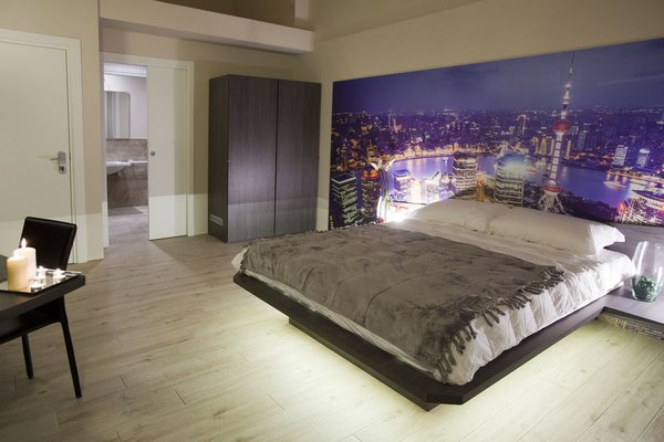 Hotel Seven Rooms - фото 5