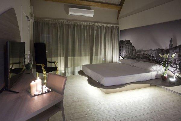 Hotel Seven Rooms - фото 6
