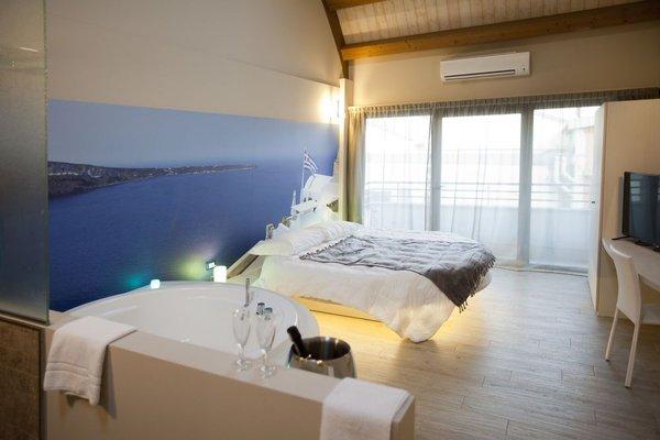 Hotel Seven Rooms - фото 7