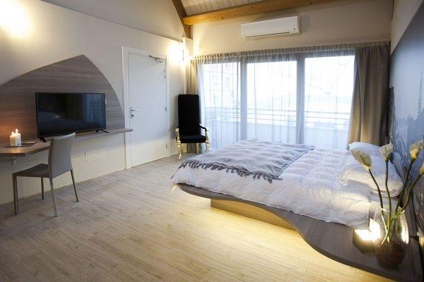 Hotel Seven Rooms - фото 8