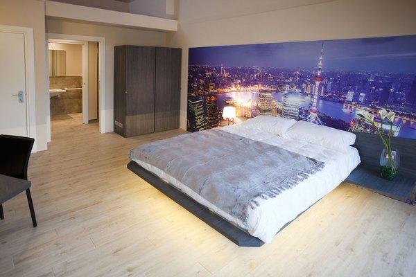 Hotel Seven Rooms - фото 9
