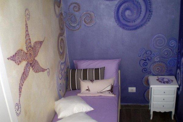 Affittacamere La Risacca - фото 11
