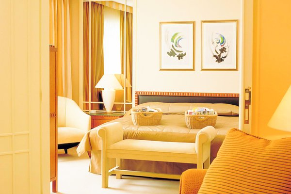 Radisson Blu Royal Hotel Brussels - фото 1