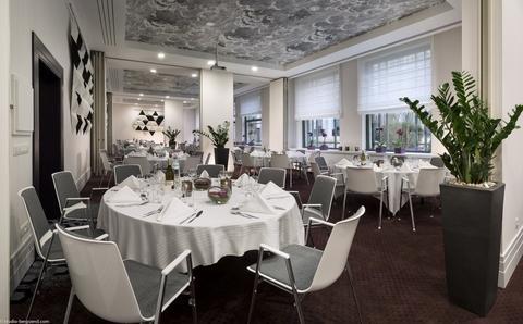 Radisson Blu Royal Hotel Brussels - фото 11