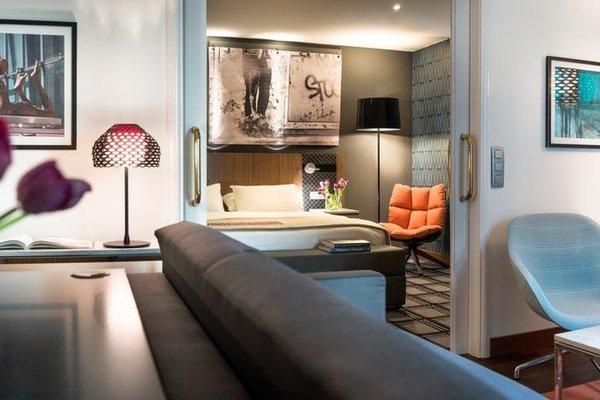 Radisson Blu Royal Hotel Brussels - фото 12