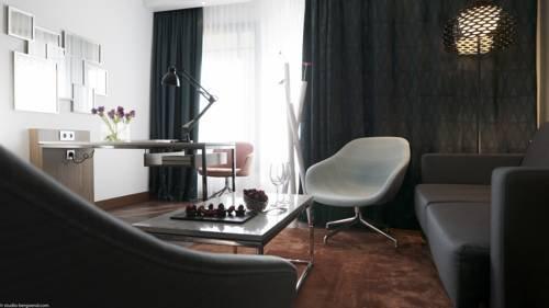 Radisson Blu Royal Hotel Brussels - фото 13