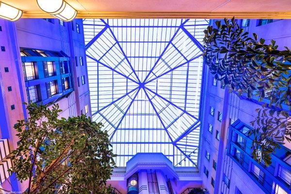 Radisson Blu Royal Hotel Brussels - фото 14