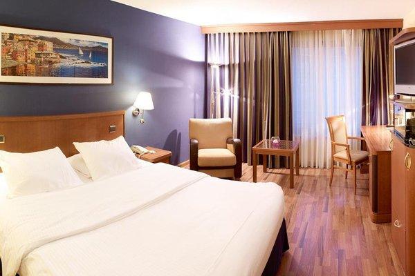 Radisson Blu Royal Hotel Brussels - фото 2