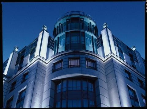 Radisson Blu Royal Hotel Brussels - фото 23