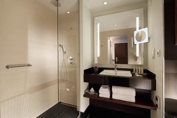 Radisson Blu Royal Hotel Brussels - фото 6