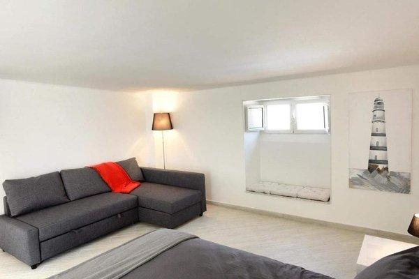 B&B Sparano Luxury Suites - фото 12